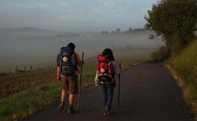 Recorre el Camino de Santiago con Pilgrim